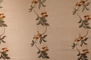 Picture of Embroidered Fabric