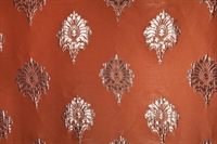 Picture of Brocade Fabric-L
