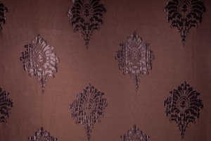 Picture of Brocade Fabric-D