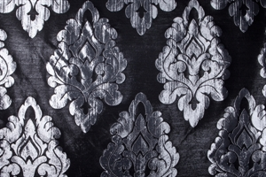 Picture of Brocade Fabric-C