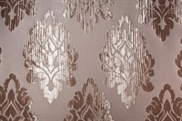 Picture of Brocade Fabric-J