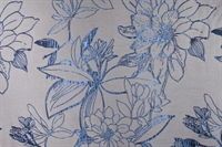 Picture of Brocade Fabric-K