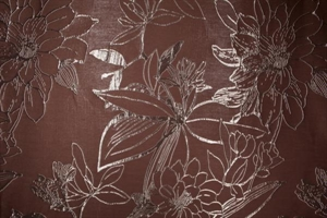 Picture of Brocade Fabric-I