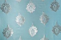 Picture of Brocade Fabric-B