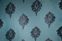 Picture of Brocade Fabric-H