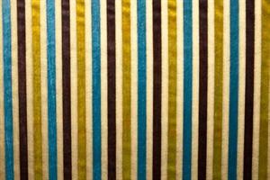 Picture of I- Velvet Print Faux Silk