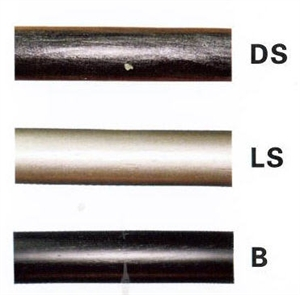 Picture of Rod Selection